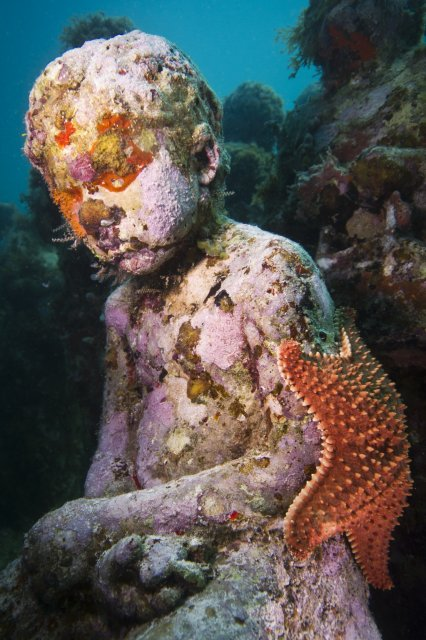 15-overview-silent-evolution-mexico-jason-decaires-taylor-sculpture