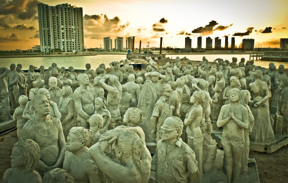 35-overview-evolution-mexico-jason-decaires-taylor-sculpture