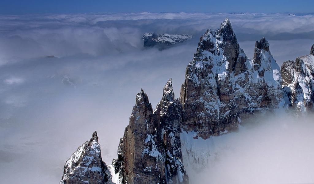 Chile, el nuevo hogar de la kundalini de la Tierra, el nuevo Tibet