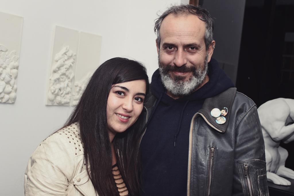 Conty Ragal-Nicolás Allendes