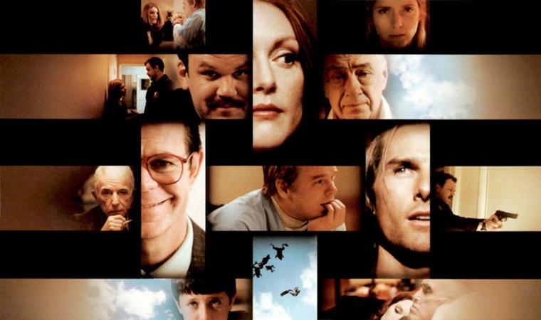 Historias Cruzadas. Cine Coral: Todos Para Uno