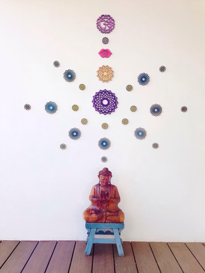 Mandala naturaleza expansiva