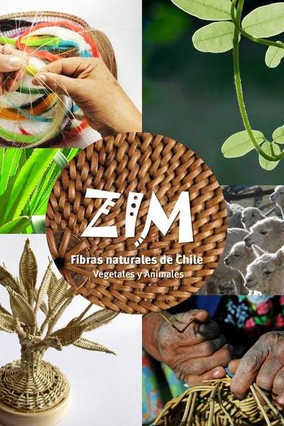 Zim Fibras Naturales