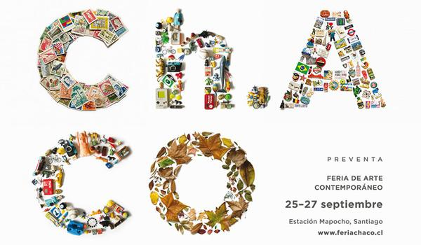 Feria Ch.ACO 2015