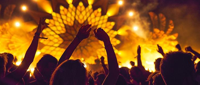 Corona Sunset Festival