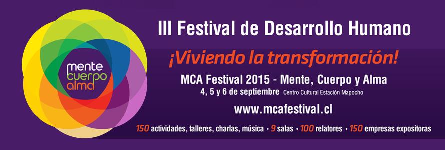 MCA Festival 2015