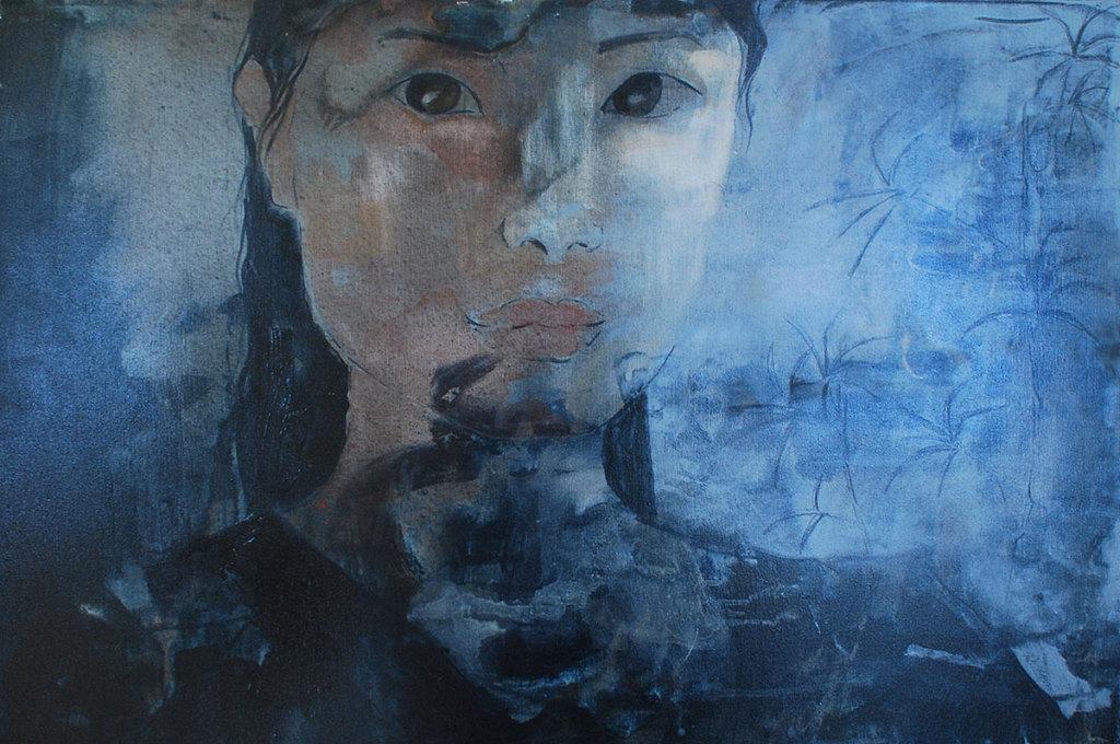 Una Ventana a Oriente en Galería de Arte Mundo Sur