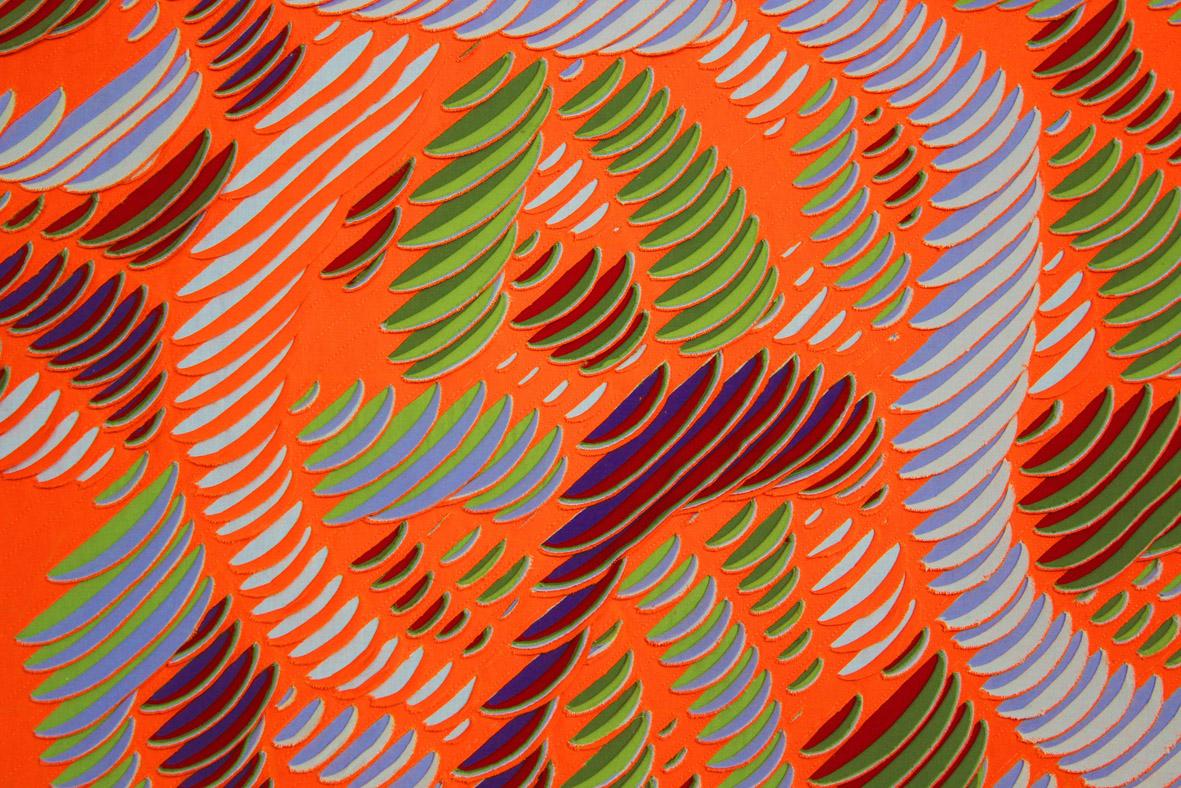 Trama Arte textil contemporaneo