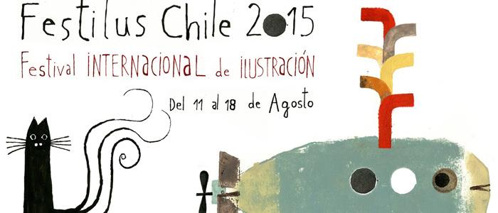 Festilus Chile 2015