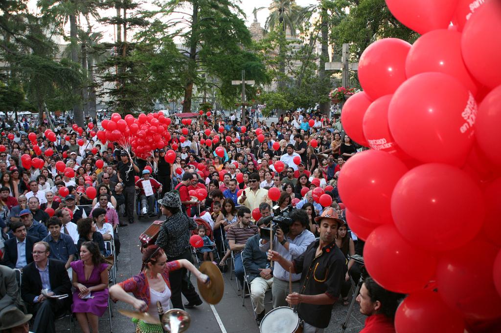 Fundación Plagio: 15 años desarrollando la cultura