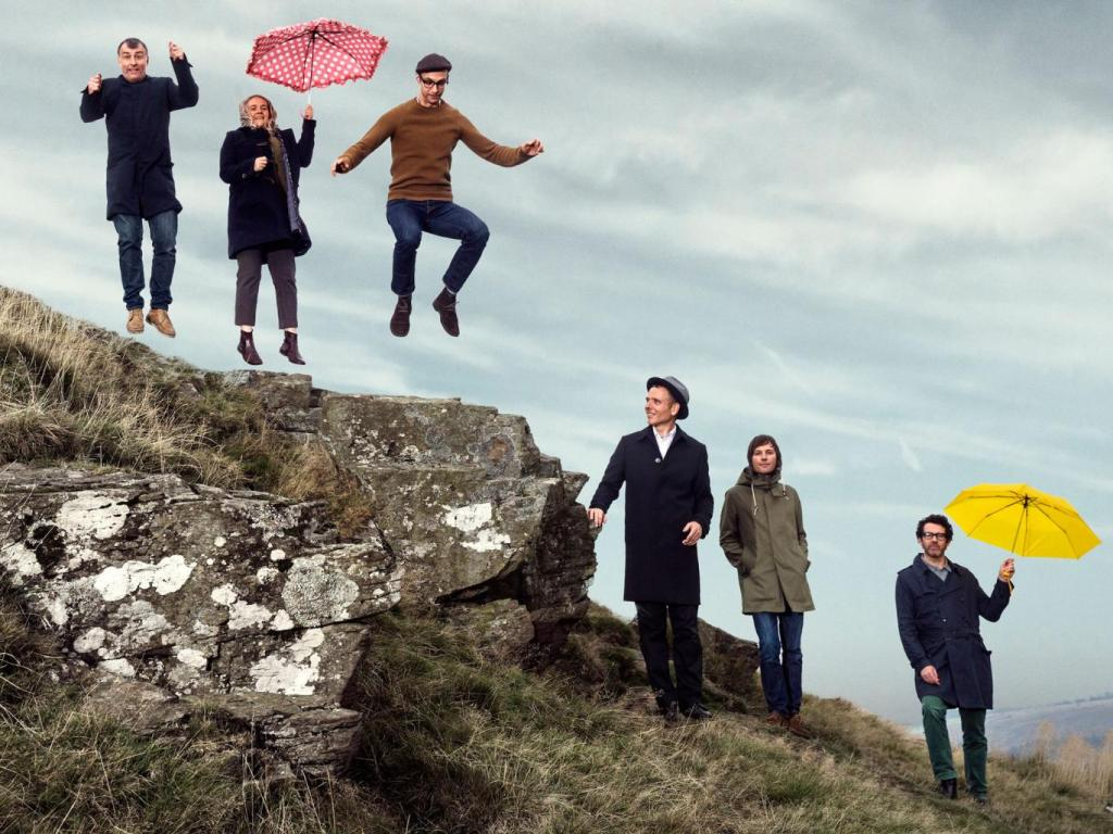 Belle & Sebastian* Belle And Sebastian - Write About Love