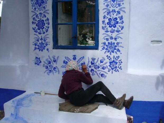 anezka-kasparkova-malovana-kaplnka-v-Louce-4