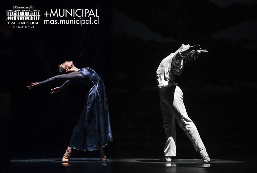 La nueva voz del Teatro Municipal de Santiago en internet