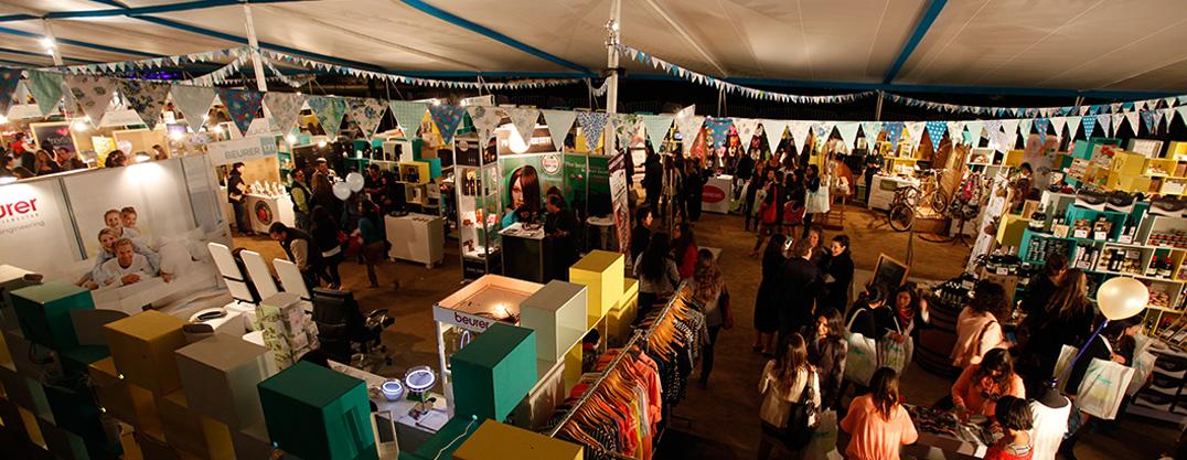 Feria Mujer 2015