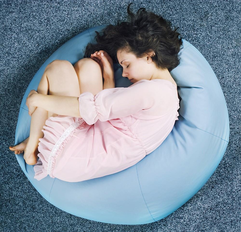 Qué dice tu manera de dormir sobre ti