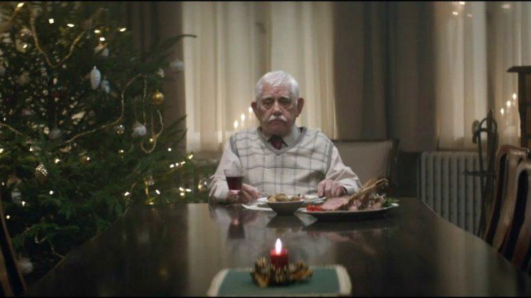 """""""Es tiempo de volver a casa"""" emotivo vídeo navideño que te hará llorar de emoción"""