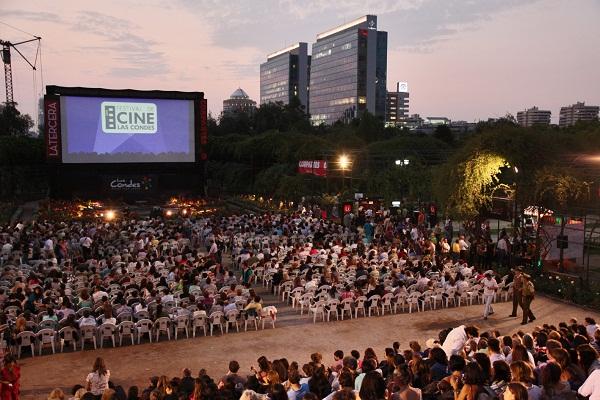 Festival de Cine Las Condes 2016