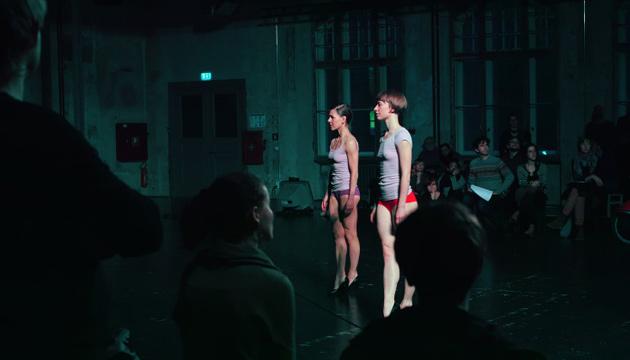 Simposio: Danza, Memoria & Archivo