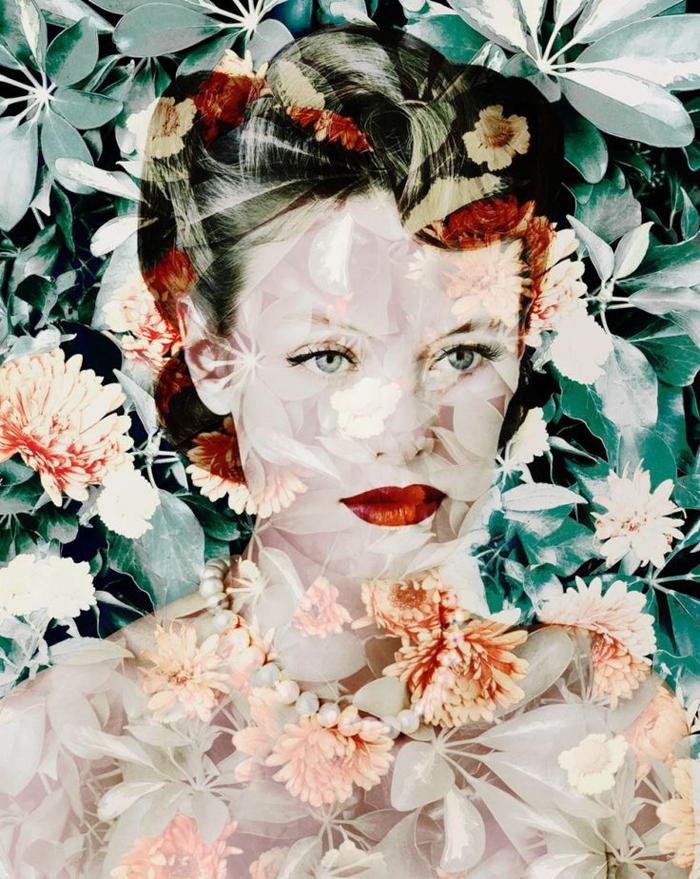 """El arte en busca de """"El Lenguaje de las flores"""""""