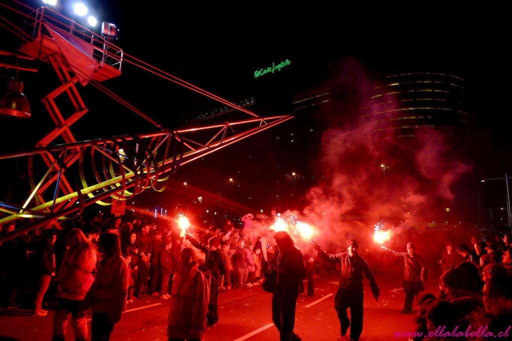 carnaval de reyes barcelona ellalabella (1)