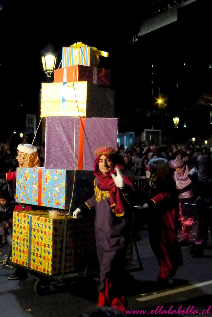 carnaval de reyes barcelona ellalabella (13)