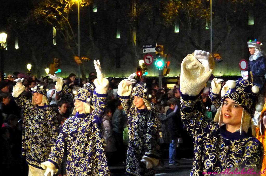 carnaval de reyes barcelona ellalabella (14)