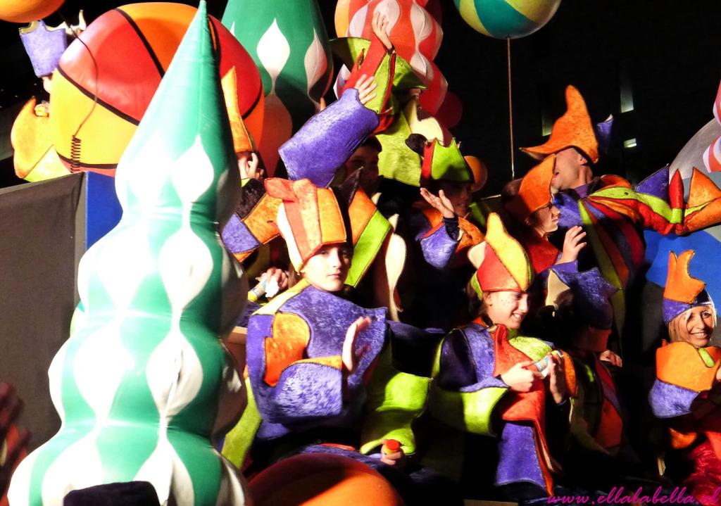 carnaval de reyes barcelona ellalabella (15)