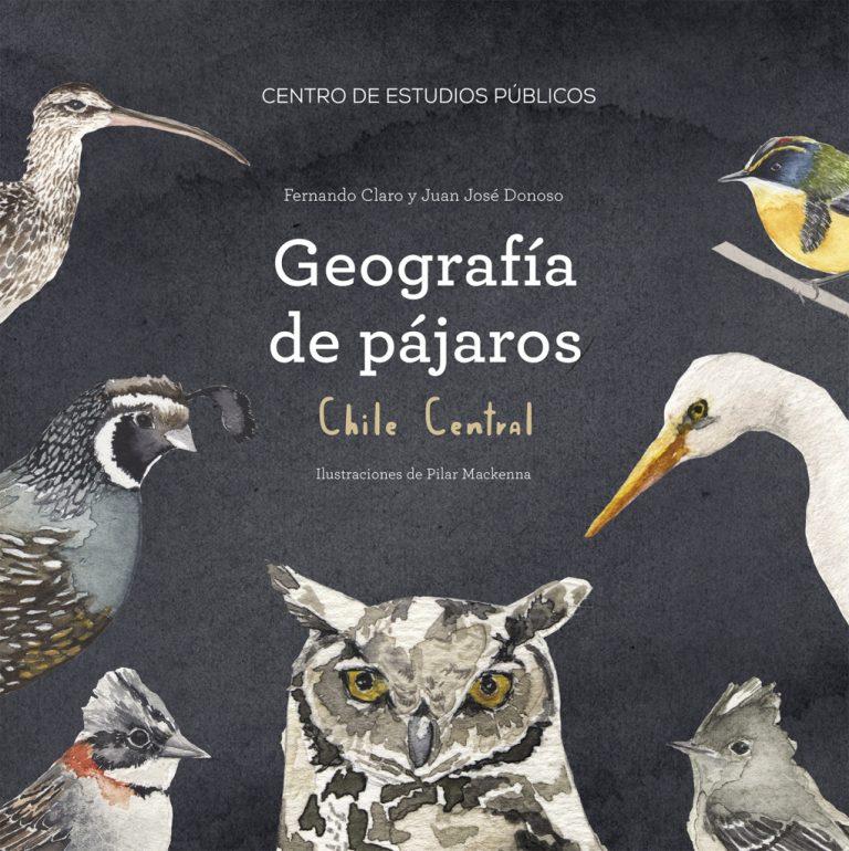 Geografía de Pájaros