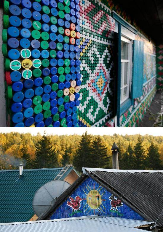 russian-bottle-cap-house-olga-kostina-02-strange-or-what