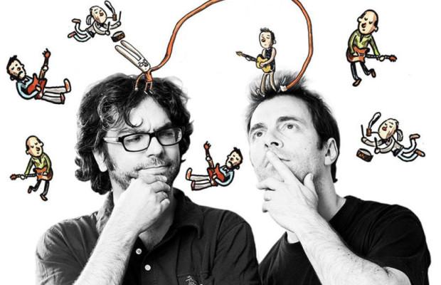 Kevin Johansen + Liniers + The Nada