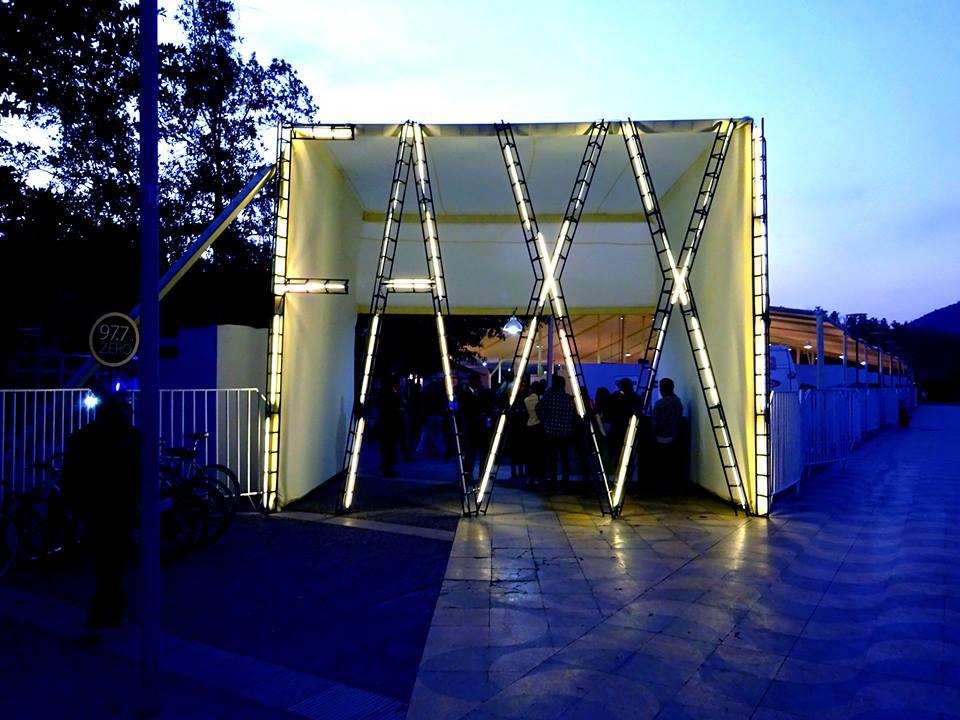 Feria de Arte Faxxi 2016