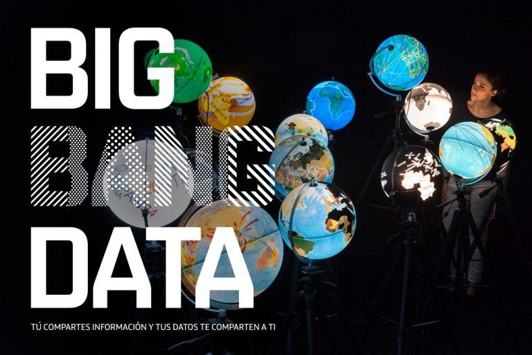 """«Big Bang Data"""""""