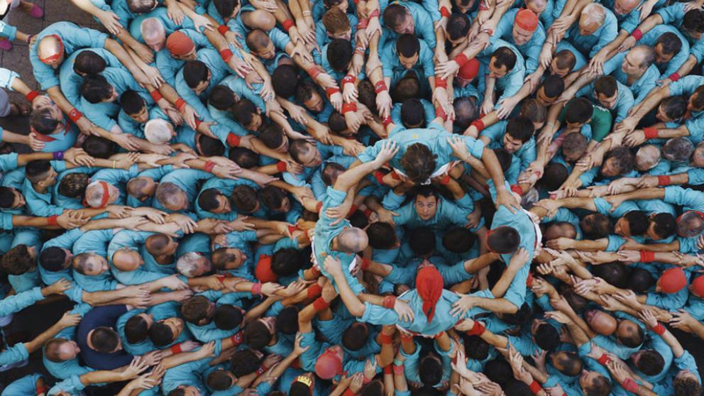 «Human» una película que nos permite llegar a lo más profundo del ser humano