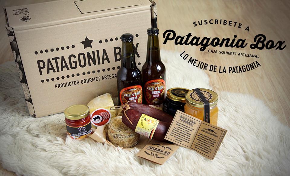 Patagonia Box