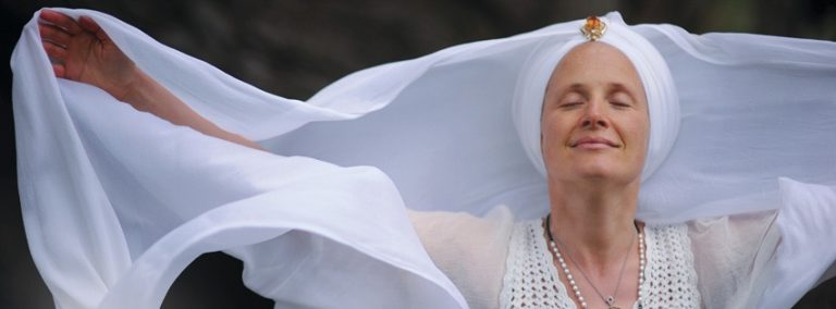 Snatam Kaur regresa a Chile