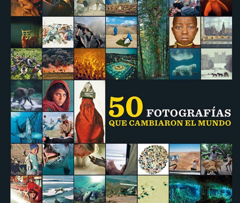 """National Geographic trae a Chile las """"50 fotografías que cambiaron el mundo"""""""