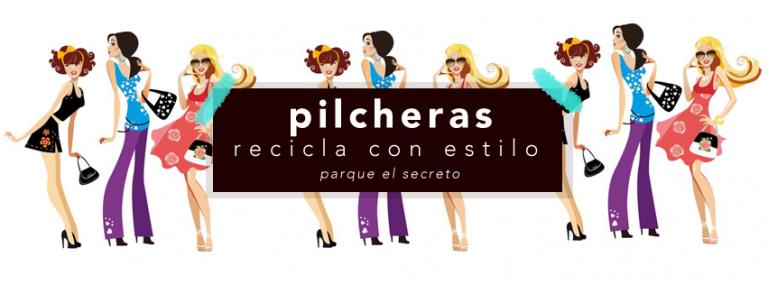«Pilcheras» feria de ropa usada