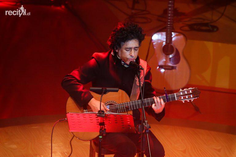 Manuel García «Solo Tour 10 años»