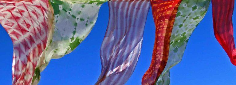 Mercado Textil 2016