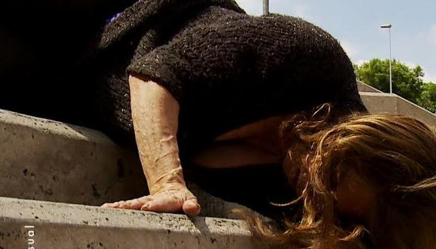 Memoria del Cuerpo, danza contemporánea Chile
