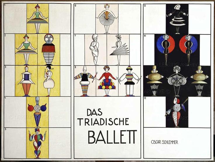 Las alocadas danzas, fiestas y vestuarios de la Badhaus: a 100 años de sus inicios