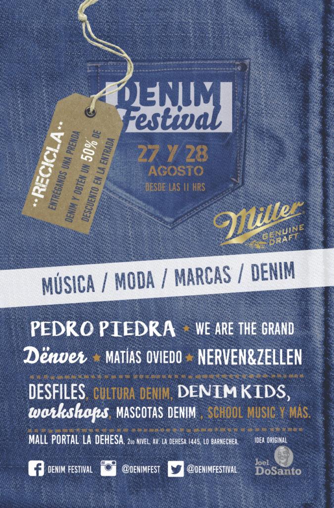 Denim Festival