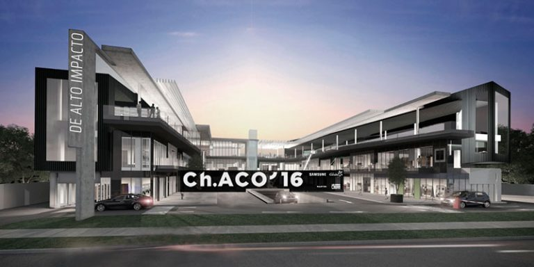 Feria Ch.ACO 2016