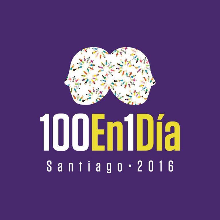 Festival 100 en un día 2016