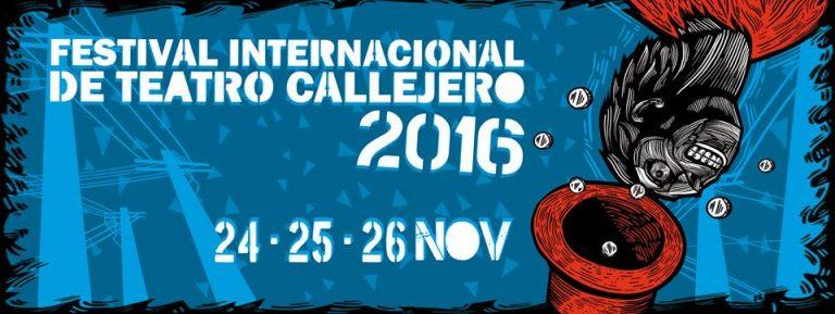 Festival del Teatro Callejero FITKA 2016