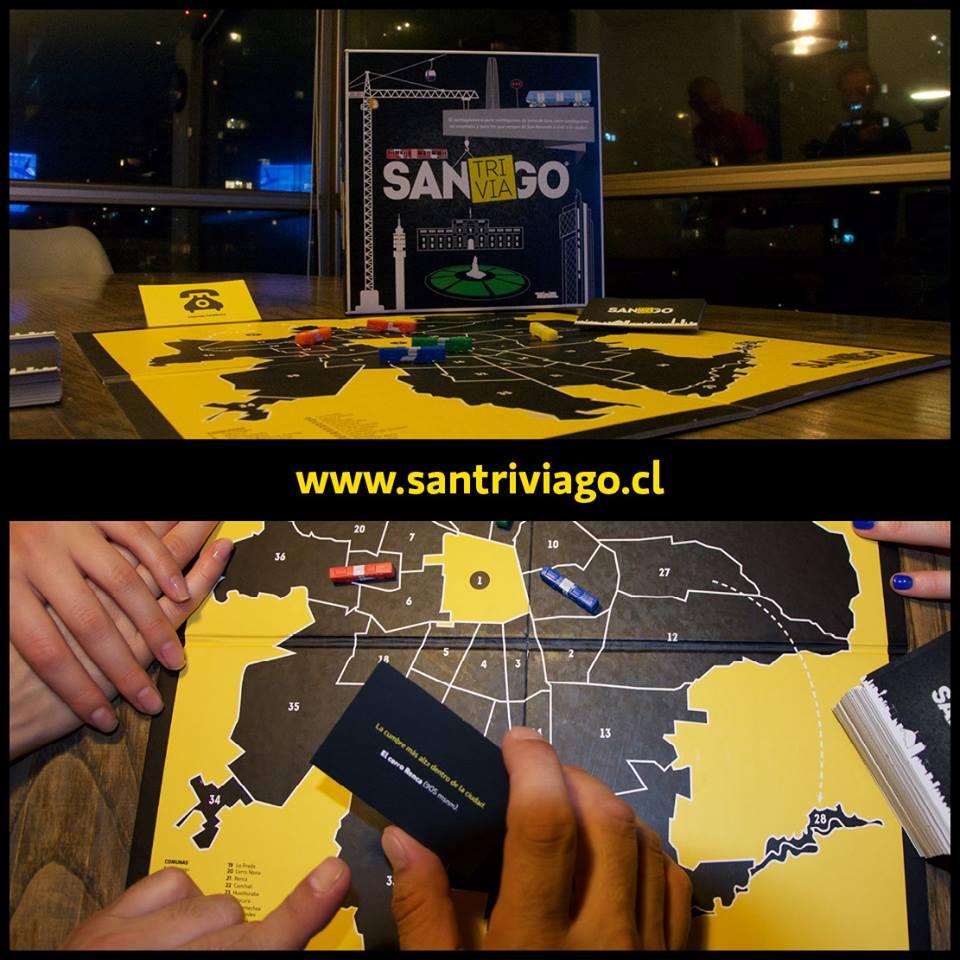 SanTriviago