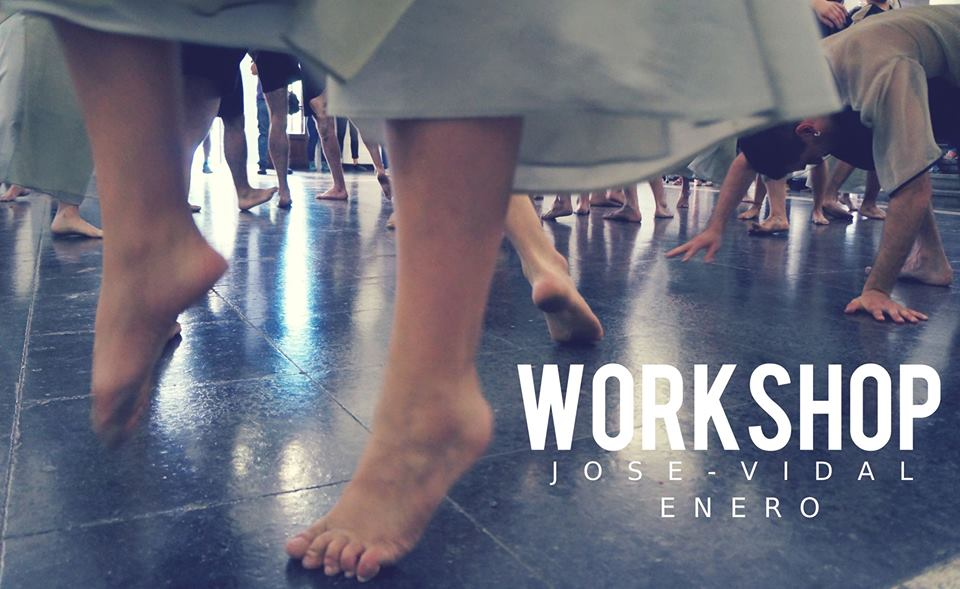 Workshop de Verano Jose Vidal