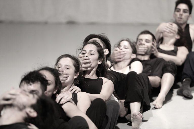 Víctor Jara desde la Danza, la nueva apuesta coreográfica de la Compañía de Danza Espiral