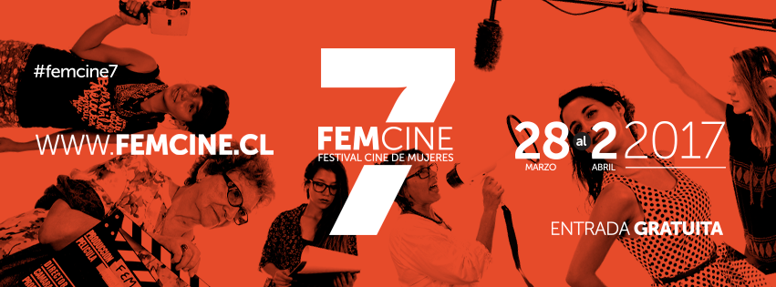 FEM 2017 Festival Cine Mujeres
