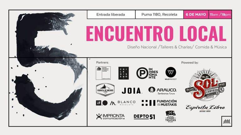 5to Encuentro Local